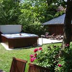 Chalet Moccand - Swim Spa