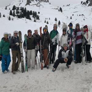 The Alps Accommodation Team