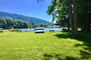 Morillon Lake June
