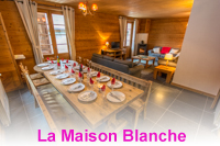 Beautiful spacious chalet in Samoens village centre with hot tub private garden and Criou views
