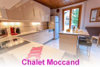 8 bedroom chalet in Samoens with hot tub and garden close to the village centre