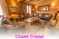 Chalet in Verchaix Morillon with hot tub and private garden
