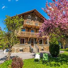 8 bedroom chalet in Samoens